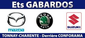 Les concessions Gabardos seront aussi avec nous cette saison !