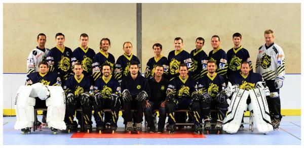 L'équipe Nationale 3