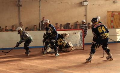 Roller Hockey N3: Journée 8 (Rochefort / Rezé)
