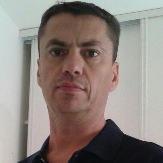 Sylvain Godin